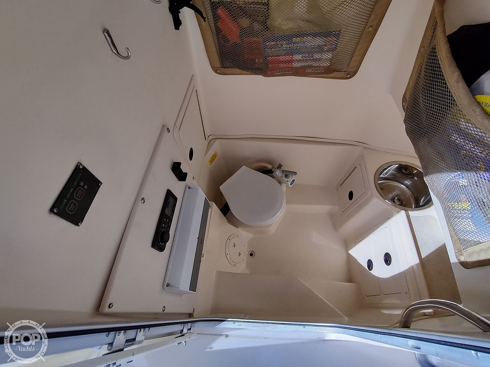 2002 Grady-White boat for sale, model of the boat is Chase 273 & Image # 11 of 40