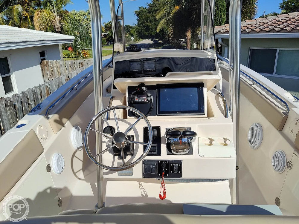 2002 Grady-White boat for sale, model of the boat is Chase 273 & Image # 7 of 40