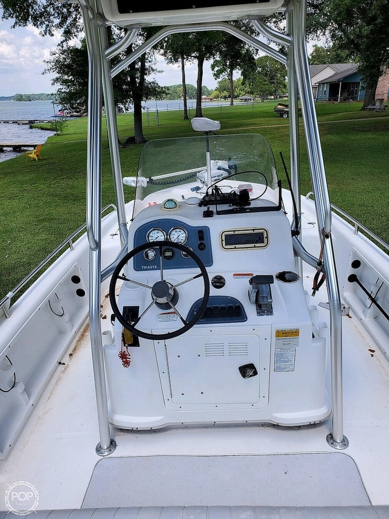 2005 Fish Master boat for sale, model of the boat is 21 & Image # 9 of 41