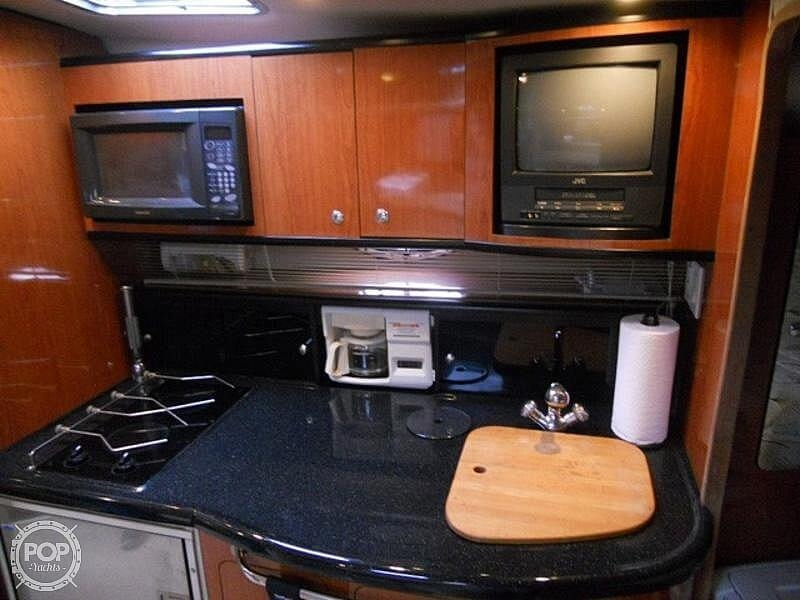 2001 Chaparral boat for sale, model of the boat is Signature 350 & Image # 10 of 40