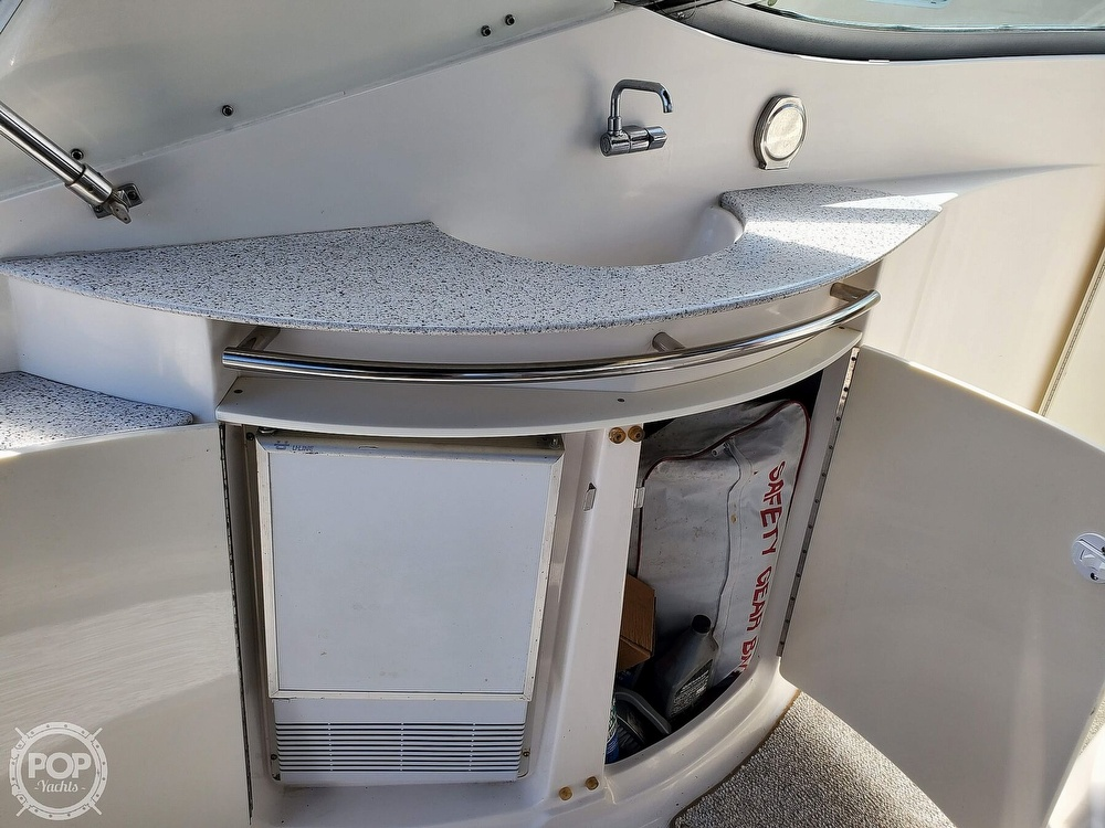2001 Chaparral boat for sale, model of the boat is Signature 350 & Image # 29 of 40