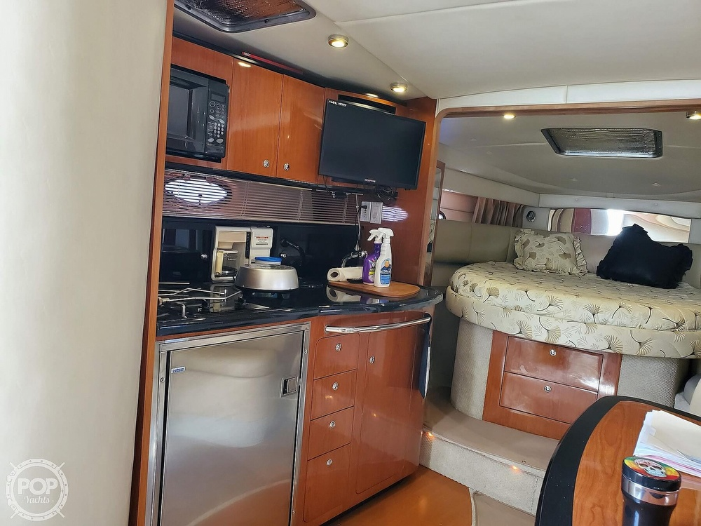 2001 Chaparral boat for sale, model of the boat is Signature 350 & Image # 3 of 40