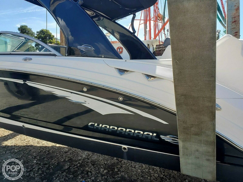 2014 Chaparral boat for sale, model of the boat is 264 Sunesta & Image # 4 of 41