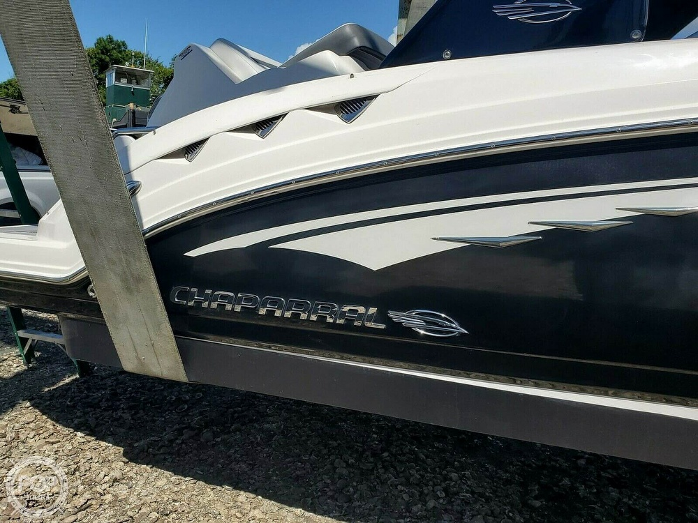 2014 Chaparral boat for sale, model of the boat is 264 Sunesta & Image # 5 of 41