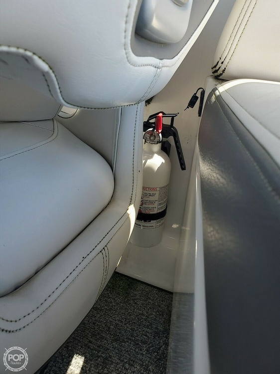 2014 Chaparral boat for sale, model of the boat is 264 Sunesta & Image # 17 of 41