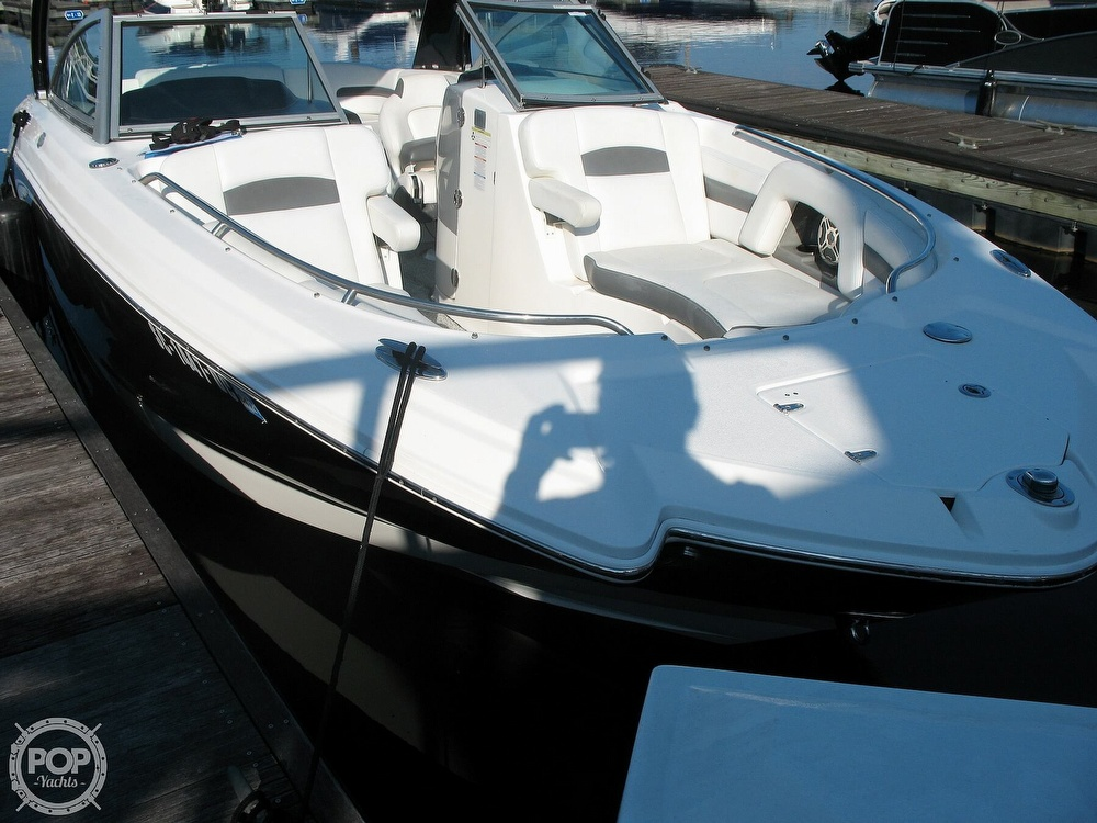 2014 Chaparral boat for sale, model of the boat is 264 Sunesta & Image # 22 of 41