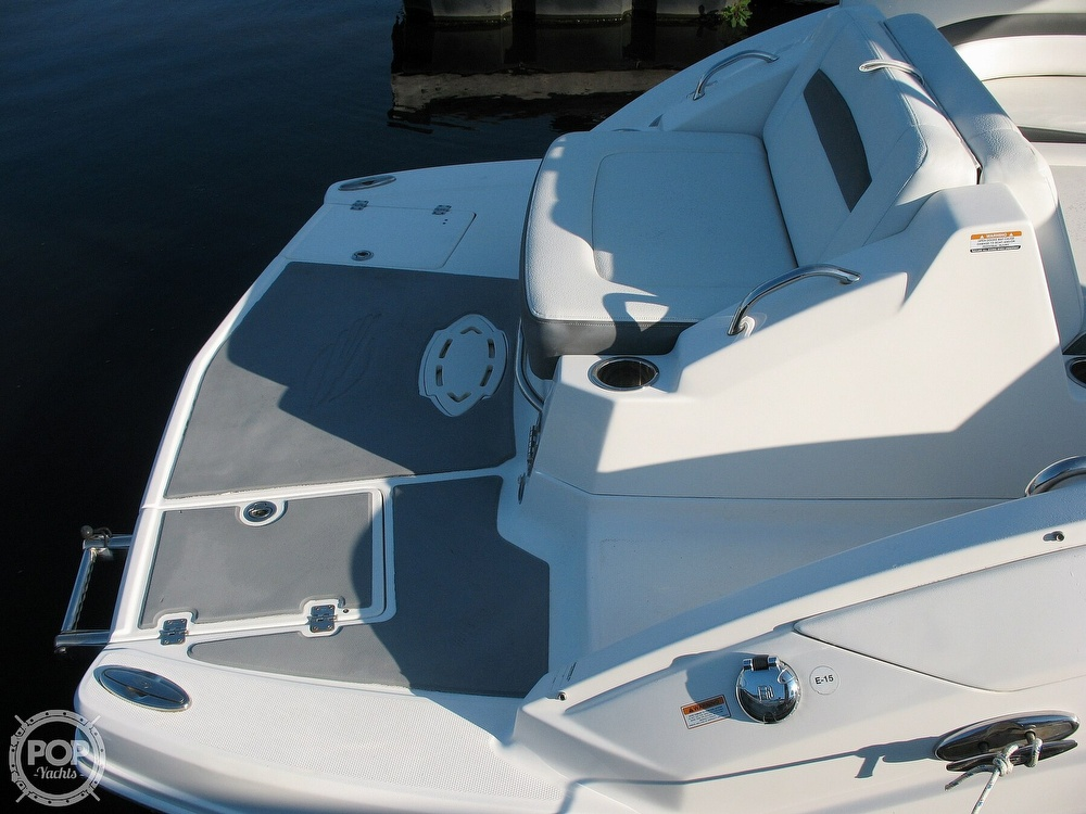 2014 Chaparral boat for sale, model of the boat is 264 Sunesta & Image # 25 of 41