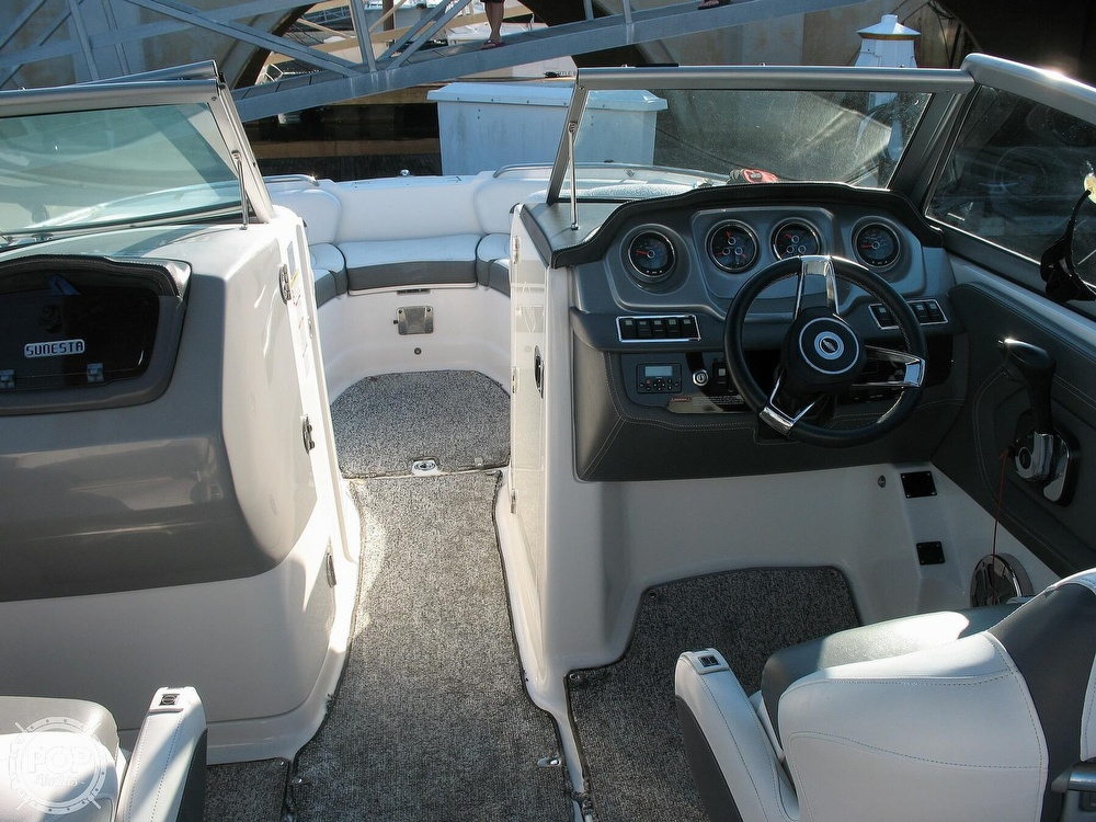 2014 Chaparral boat for sale, model of the boat is 264 Sunesta & Image # 28 of 41