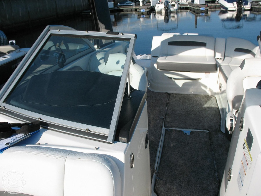 2014 Chaparral boat for sale, model of the boat is 264 Sunesta & Image # 29 of 41
