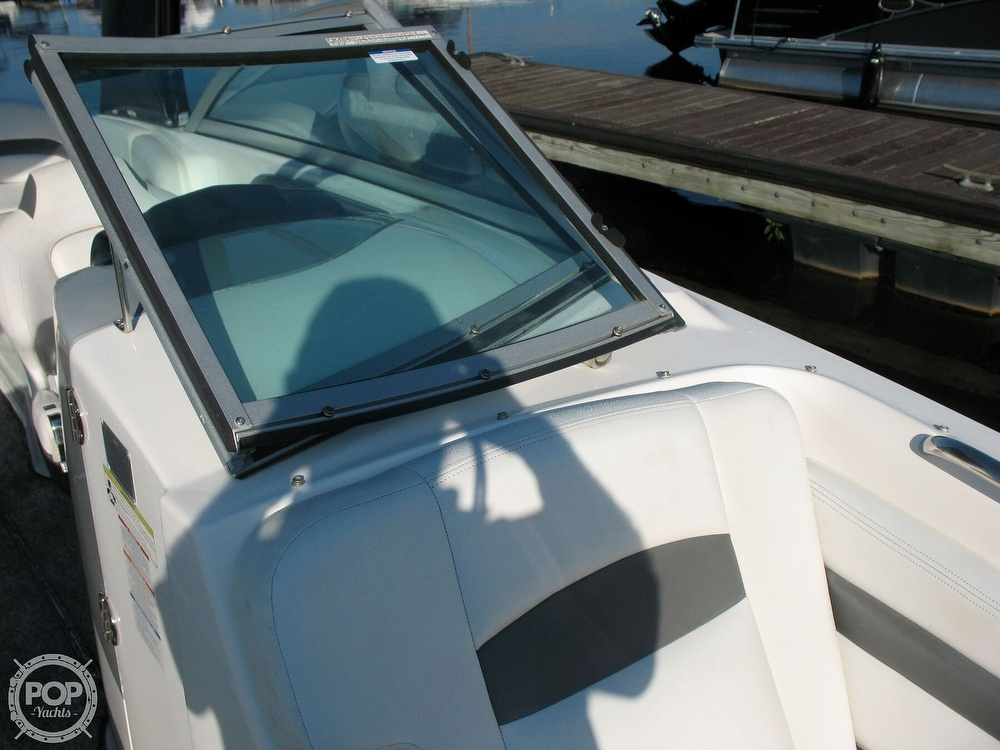2014 Chaparral boat for sale, model of the boat is 264 Sunesta & Image # 35 of 41