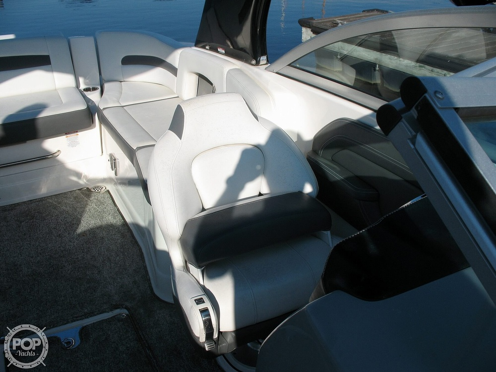 2014 Chaparral boat for sale, model of the boat is 264 Sunesta & Image # 37 of 41