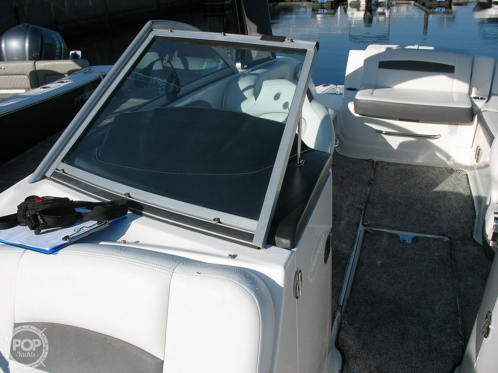 2014 Chaparral boat for sale, model of the boat is 264 Sunesta & Image # 39 of 41