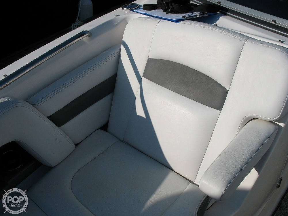 2014 Chaparral boat for sale, model of the boat is 264 Sunesta & Image # 40 of 41