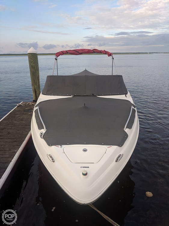 2008 Yamaha boat for sale, model of the boat is SX230 High Output & Image # 10 of 14