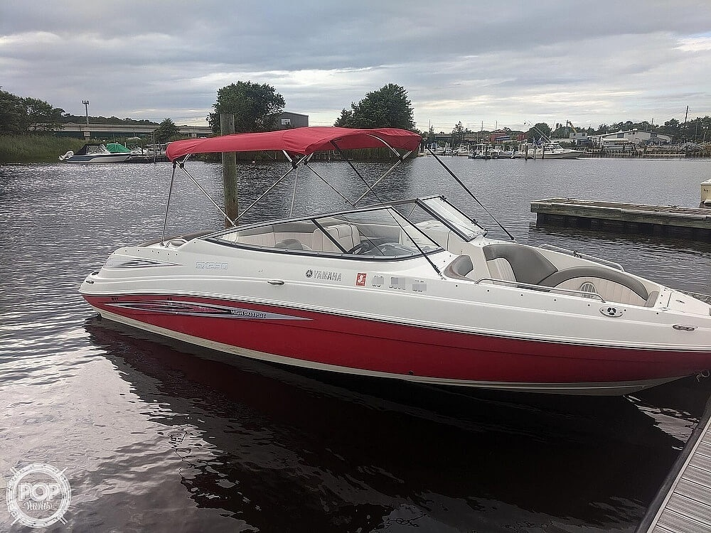2008 Yamaha boat for sale, model of the boat is SX230 High Output & Image # 4 of 14
