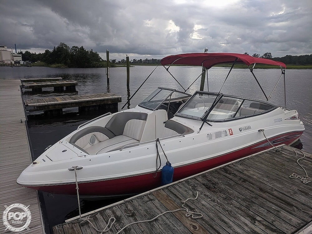 2008 Yamaha boat for sale, model of the boat is SX230 High Output & Image # 13 of 14