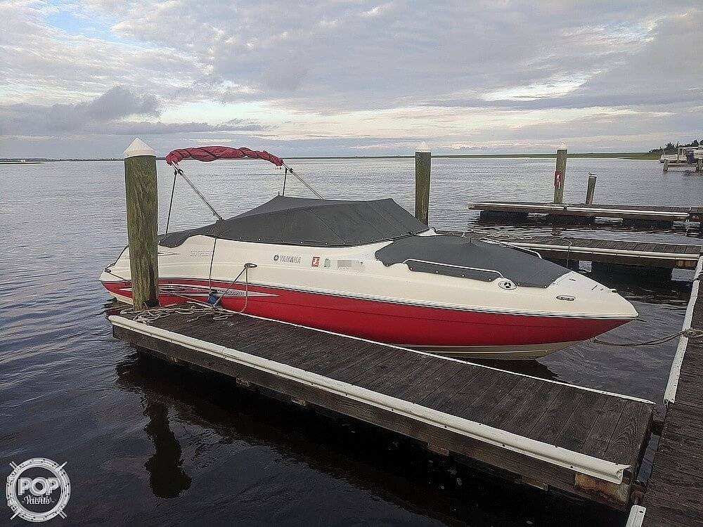2008 Yamaha boat for sale, model of the boat is SX230 High Output & Image # 2 of 14