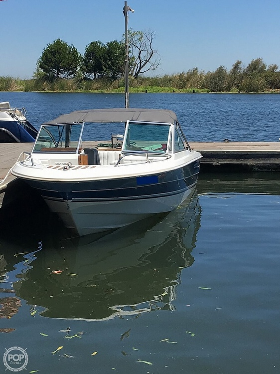 1989 Cobalt boat for sale, model of the boat is 19BR & Image # 2 of 41