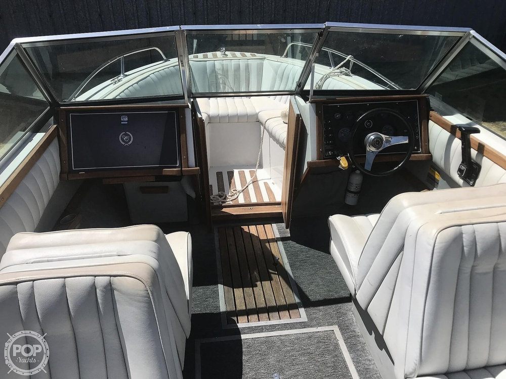 1989 Cobalt boat for sale, model of the boat is 19BR & Image # 24 of 41