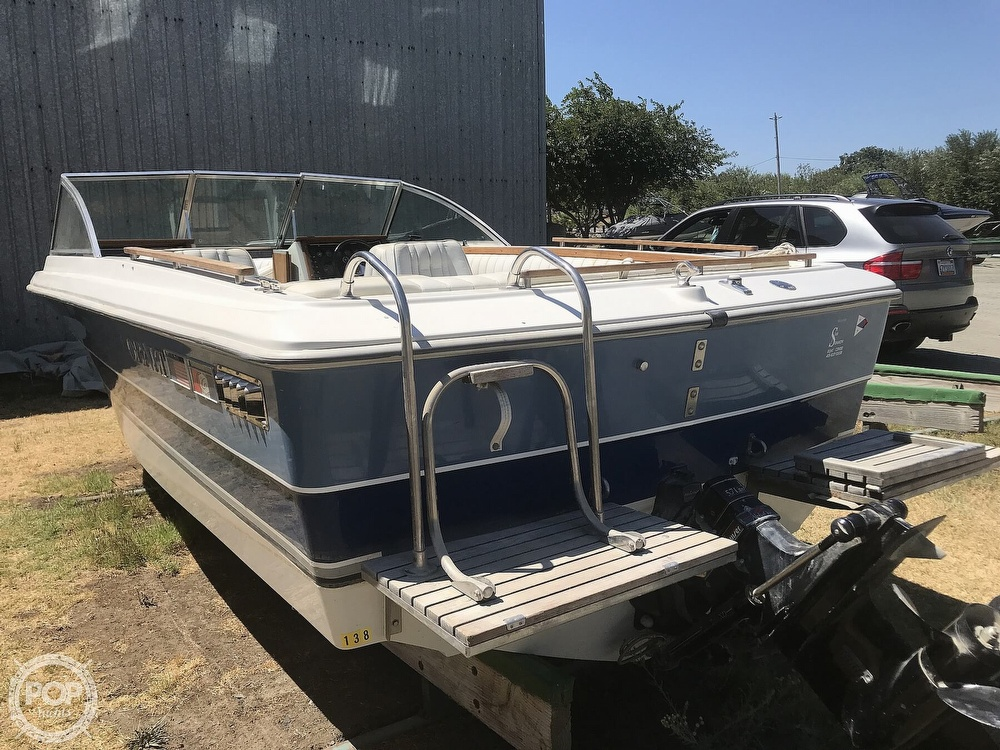 1989 Cobalt boat for sale, model of the boat is 19BR & Image # 6 of 41