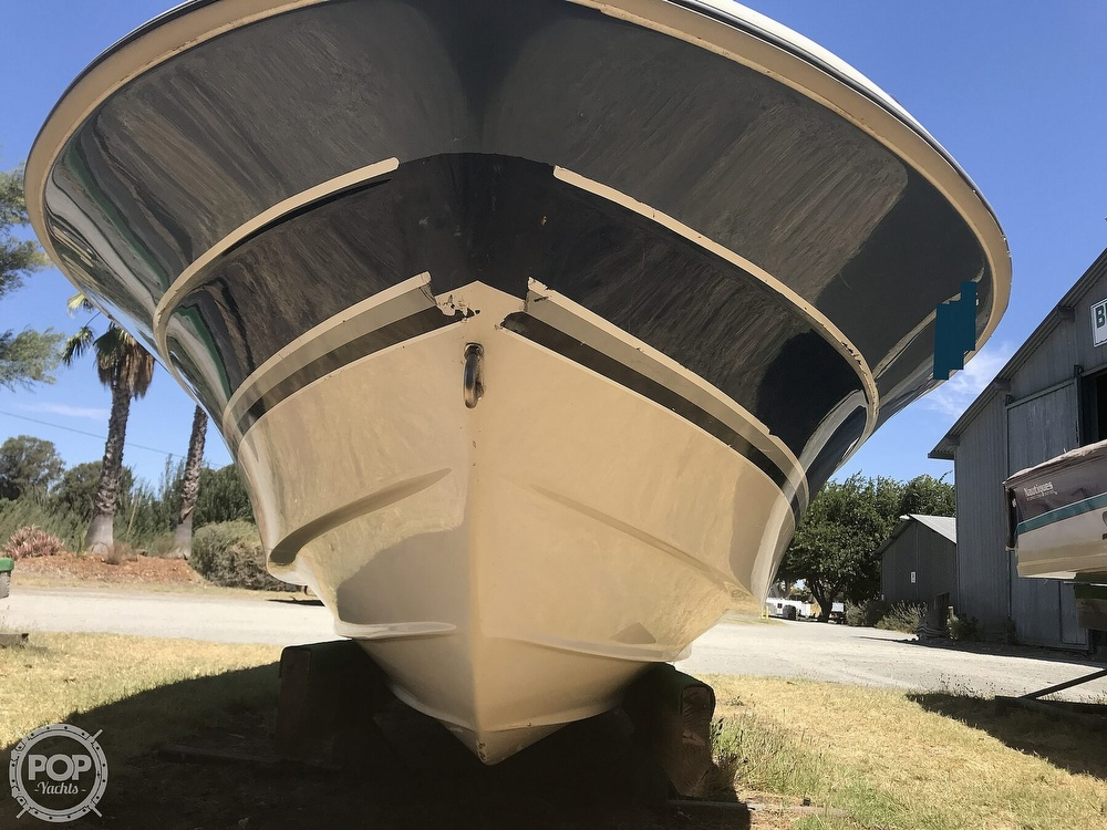 1989 Cobalt boat for sale, model of the boat is 19BR & Image # 10 of 41