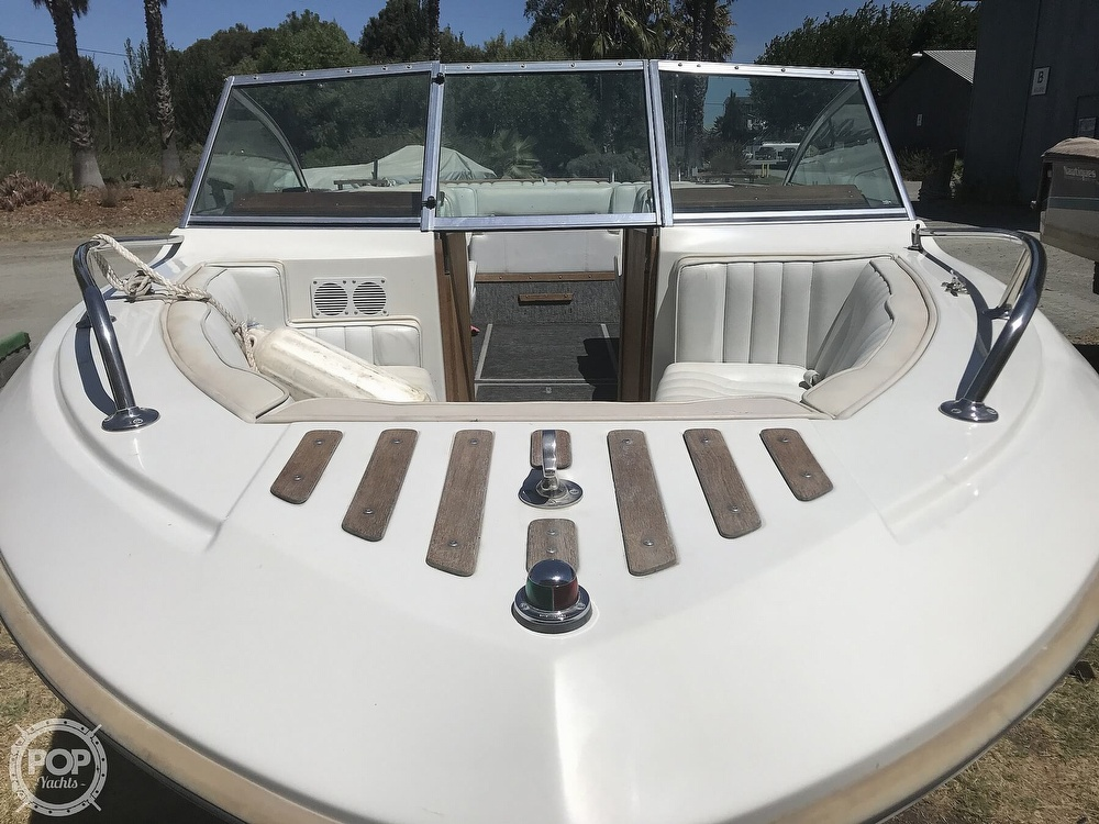 1989 Cobalt boat for sale, model of the boat is 19BR & Image # 9 of 41