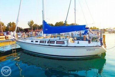 S2 Yachts 11 Meter Aft Cockpit, 36', for sale - $27,500