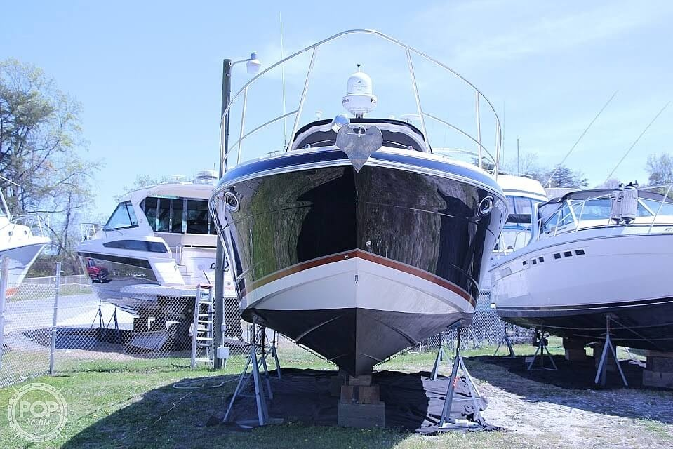 2008 Four Winns boat for sale, model of the boat is Vista 358 & Image # 3 of 40