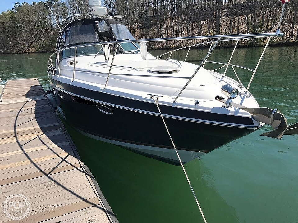 2008 Four Winns boat for sale, model of the boat is Vista 358 & Image # 4 of 40