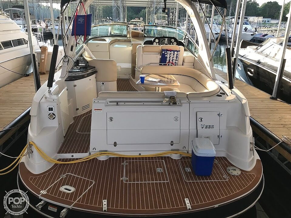 2008 Four Winns boat for sale, model of the boat is Vista 358 & Image # 11 of 40