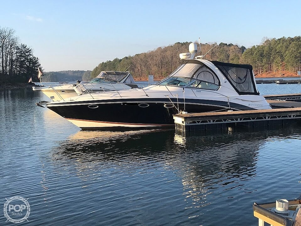 2008 Four Winns boat for sale, model of the boat is Vista 358 & Image # 2 of 40