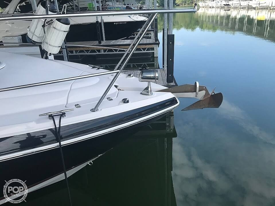 2008 Four Winns boat for sale, model of the boat is Vista 358 & Image # 15 of 40