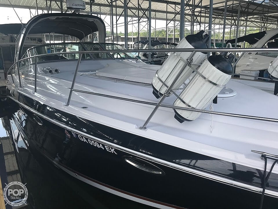2008 Four Winns boat for sale, model of the boat is Vista 358 & Image # 12 of 40