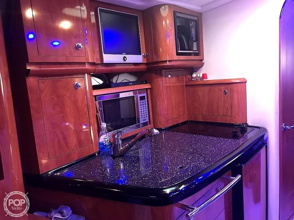 2008 Four Winns boat for sale, model of the boat is Vista 358 & Image # 40 of 40