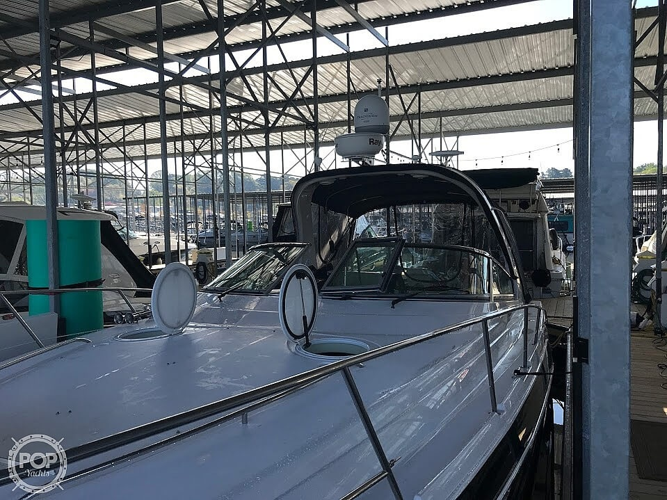 2008 Four Winns boat for sale, model of the boat is Vista 358 & Image # 16 of 40