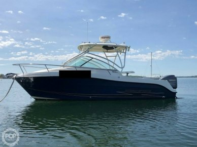 Hydra-Sports VX 2200, 2200, for sale - $55,000