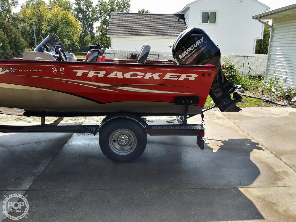 2013 Tracker Boats boat for sale, model of the boat is Pro-Guide 175 SC & Image # 6 of 42