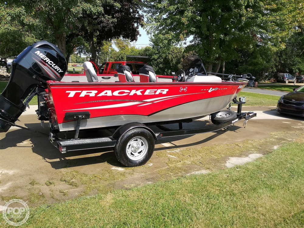 2013 Tracker Boats boat for sale, model of the boat is Pro-Guide 175 SC & Image # 8 of 42