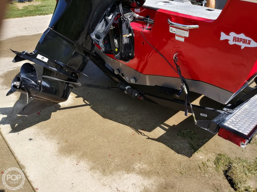 2013 Tracker Boats boat for sale, model of the boat is Pro-Guide 175 SC & Image # 14 of 42
