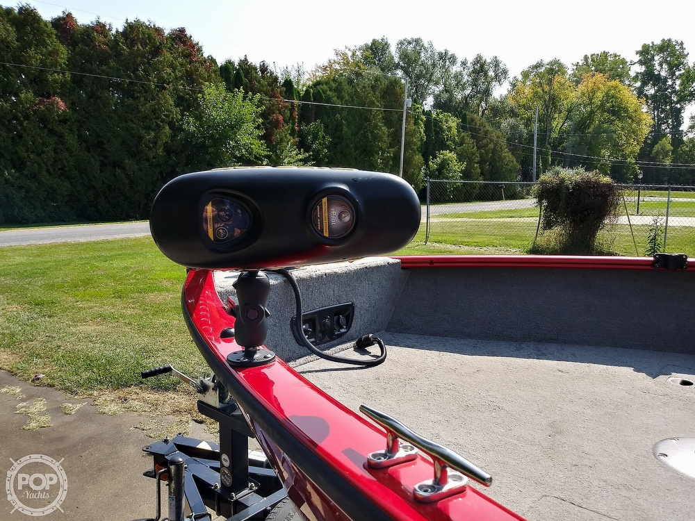 2013 Tracker Boats boat for sale, model of the boat is Pro-Guide 175 SC & Image # 15 of 42