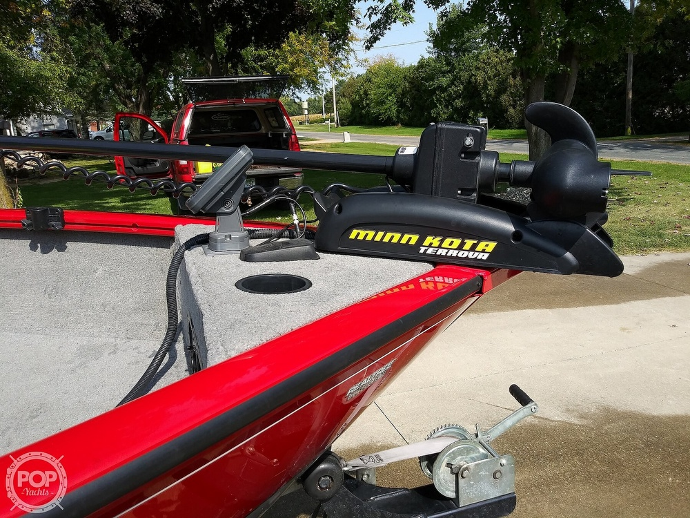 2013 Tracker Boats boat for sale, model of the boat is Pro-Guide 175 SC & Image # 19 of 42