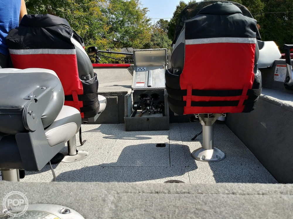 2013 Tracker Boats boat for sale, model of the boat is Pro-Guide 175 SC & Image # 28 of 42