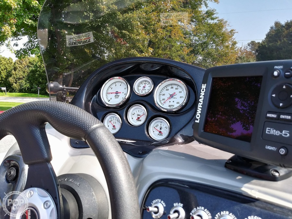 2013 Tracker Boats boat for sale, model of the boat is Pro-Guide 175 SC & Image # 31 of 42