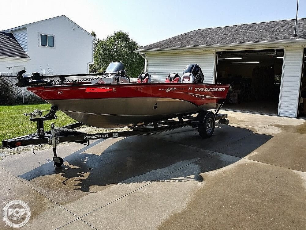 2013 Tracker Boats boat for sale, model of the boat is Pro-Guide 175 SC & Image # 2 of 42