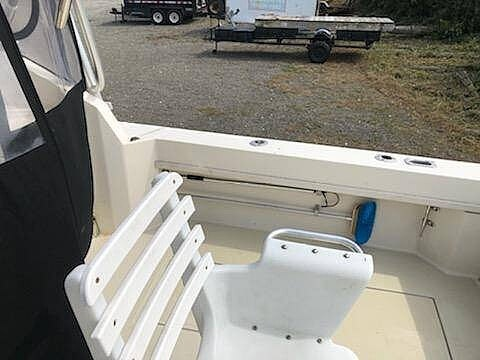 2002 Carolina Classic boat for sale, model of the boat is 28 & Image # 10 of 40