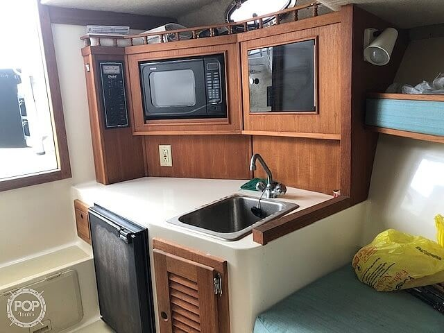 2002 Carolina Classic boat for sale, model of the boat is 28 & Image # 14 of 40