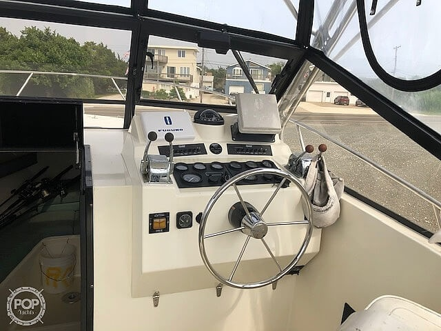 2002 Carolina Classic boat for sale, model of the boat is 28 & Image # 17 of 40