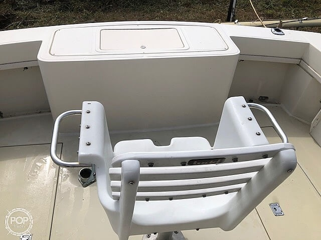 2002 Carolina Classic boat for sale, model of the boat is 28 & Image # 19 of 40
