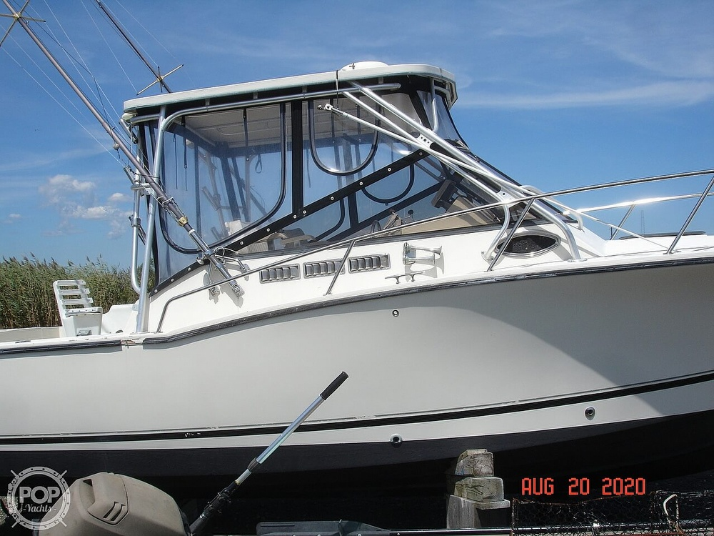 2002 Carolina Classic boat for sale, model of the boat is 28 & Image # 25 of 40