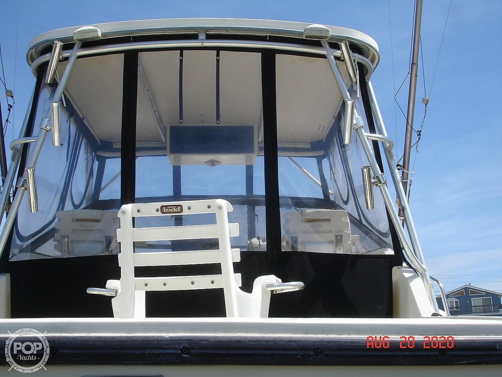 2002 Carolina Classic boat for sale, model of the boat is 28 & Image # 33 of 40